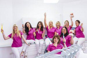Stellenanzeige: Zahnmedizinische Prophylaxeassistentin (ZMP) (m/w)   Zahnarztpraxis Rottweil