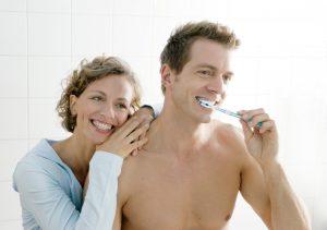 Tipps für schöne und gesunde Zähne   © Initiative proDente e.V.