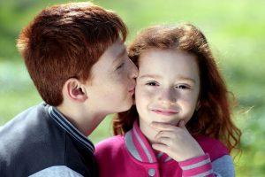 Küssen für die Zahngesundheit - Internationaler Tag des Kusses | Quelle: © AdinaVoicu/pixabay.com