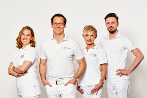 Zahnarzt-Team Dr. Pfau und Dr. Heinzelmann Rottweil